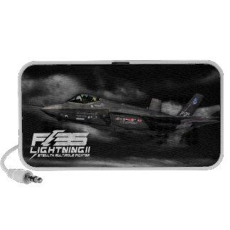 F-35 Lightning II Portable Speaker