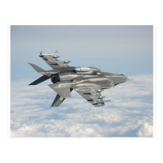 F-35 Lightning II Postcards
