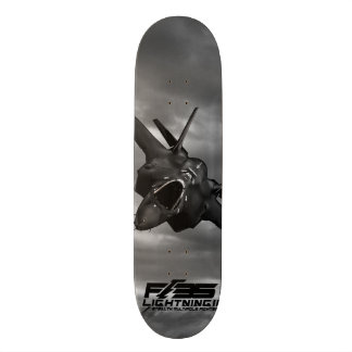 F-35 Lightning II Skateboard