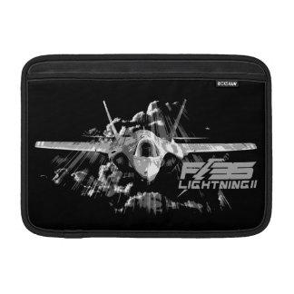 """F-35 relámpago II 11"""" manga de aire de Macbook Fundas Macbook Air"""