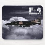 F-4 fantasma II Alfombrilla De Ratón