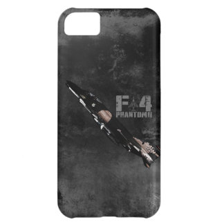 F-4 Phantom II Cover For iPhone 5C