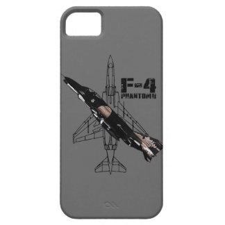 F-4 Phantom II iPhone 5 Covers