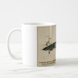 F-4 Phantom II Coffee Mug