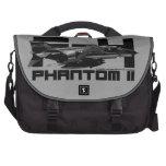 F-4 Phantom II Laptop Commuter Bag