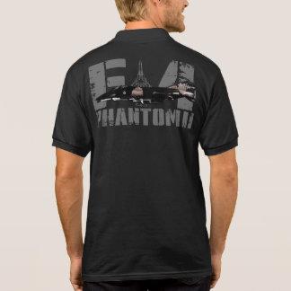 F-4 Phantom II Polo T-shirt