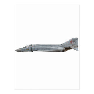 F-4 Phantom Postcard
