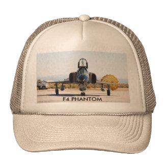 F-4 Phantom with Drag Chute, F4 PHANTOM Trucker Hat