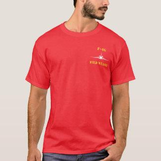 F-4 Wild Weasel T-Shirt