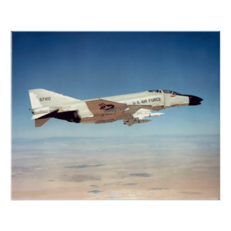 F-4C POSTERS
