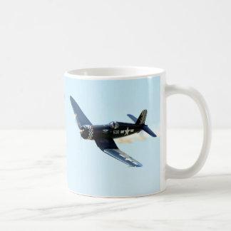 F-4U Corsair mug