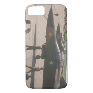 F-5 Freedom Fighter_Military Aircraft iPhone 8/7 Case