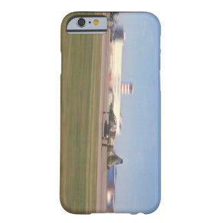 F-5 Freedom Fighter take_Military Aircraft Barely There iPhone 6 Case