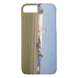 F-5 Freedom Fighter take_Military Aircraft iPhone 8/7 Case