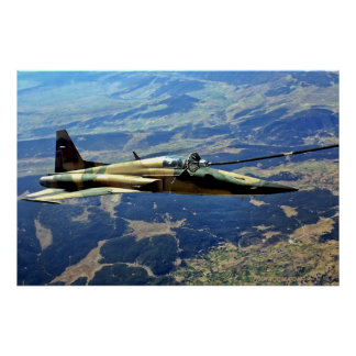 F-5 POSTER