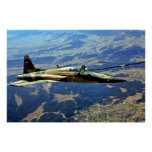 F-5 POSTERS