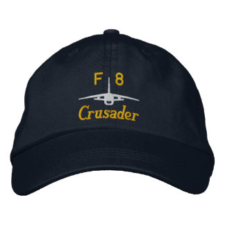 F-8 Golf Hat