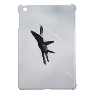 F/A-18, CF-18 Hornet Aircraft Action Photo Design iPad Mini Cover