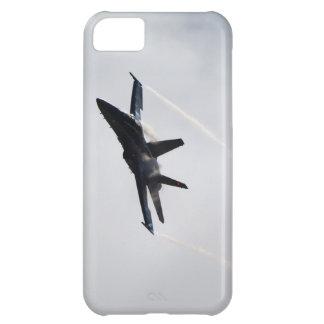 F/A-18, diseño de la foto de la acción de los Carcasa iPhone 5C