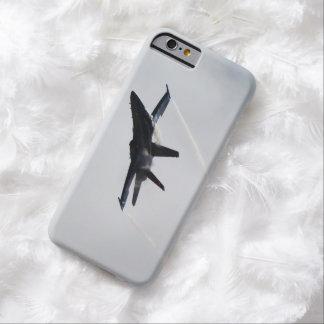 F/A-18, diseño de la foto de la acción de los Funda Barely There iPhone 6
