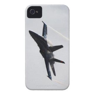 F/A-18, diseño de la foto de la acción de los Funda Para iPhone 4