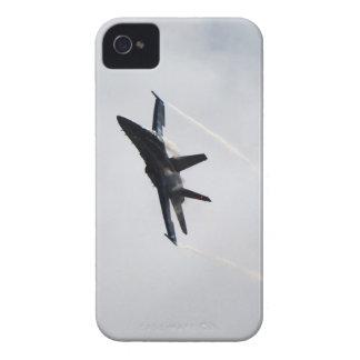 F/A-18, diseño de la foto de la acción de los Funda Para iPhone 4 De Case-Mate