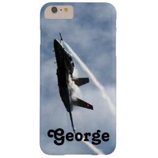 F/A-18 Fighter Jet Plane Air Show for George Barely There iPhone 6 Plus Case