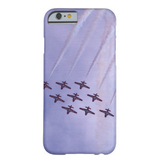 F/A-18 Fighter Jet Plane Air Show Stunt Barely There iPhone 6 Case