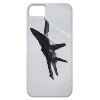 F/A-18 Fighter Jet Plane Air Show Stunt iPhone SE/5/5s Case