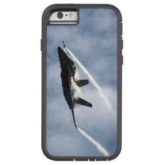 F/A-18 Fighter Jet Plane Air Show Stunt Tough Xtreme iPhone 6 Case