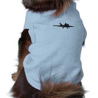 F/A-18 Hornet  Fighter Jet Pet Clothing
