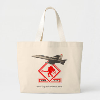 F/A-18 Posterized Bag