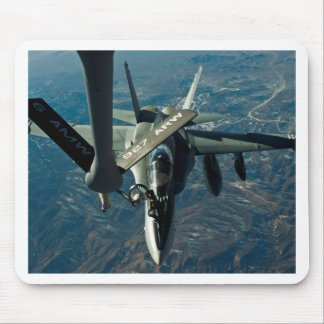 F/A 18 refuelling Mouse Pad