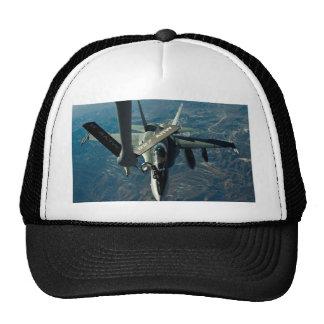 F/A 18 refuelling Trucker Hat