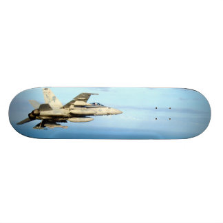 F/A-18A Hornet Strike Fighter Squadron 87 Skate Boards
