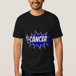 F-Anal Cancer T-shirts