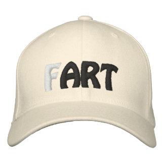 F ARTE - gorra blanco Gorra De Béisbol