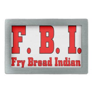 F.B.I BELT BUCKLE