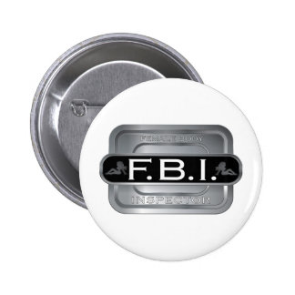 F B I Female Inspector Pins