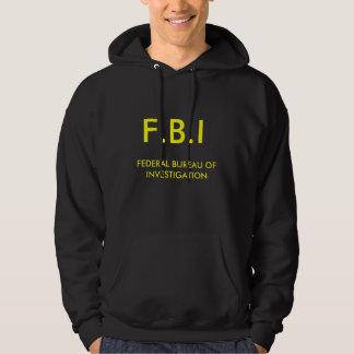 F.B.I HOODIE