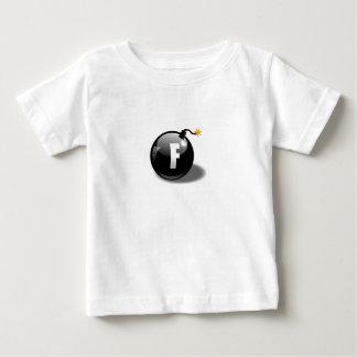 F-bomb Baby T-Shirt