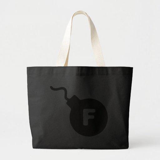 F Bomb Bags