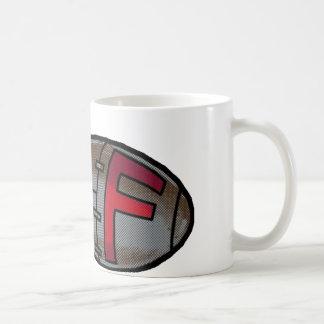 F-Bomb Coffee Mug