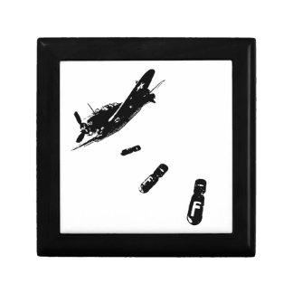 F-Bomb Diver (Black) Gift Box