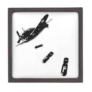 F-Bomb Diver (Black) Premium Gift Box