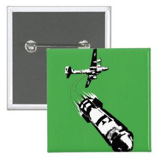 F-Bomb Pinback Button