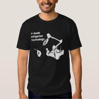 F bomb shirt