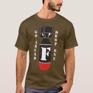F - Bomb T-Shirt