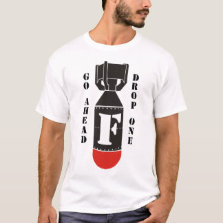 F-Bomb T-Shirt