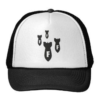 F-Bombs Trucker Hat
